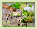 Mojito Ice Exfoliating Soy Scrub & Facial Cleanser