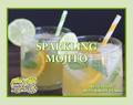 Sparkling Mojito (Compare To Bath & Body Works®) Exfoliating Soy Scrub & Facial Cleanser