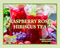 "Raspberry Rose Hibiscus Tea ""Best of the Best"" Gift Set"