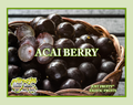 Acai Berry Exfoliating Soy Scrub & Facial Cleanser