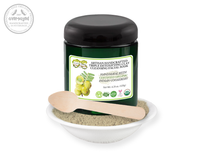 Indian Gooseberry Artisan Handcrafted Triple Detoxifying Clay Cleansing Facial Mask