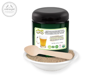 Beer Artisan Handcrafted Triple Detoxifying Clay Cleansing Facial Mask