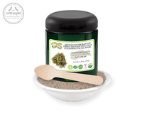 Oat Straw Artisan Handcrafted Triple Detoxifying Clay Cleansing Facial Mask