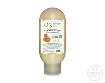A Mother's Love Exfoliating Soy Scrub & Facial Cleanser
