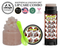 Chocolate Lava Cake Soothing & Luscious Lips™ Lip Care Combo