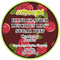 Cranberry Pucker Luscious Lips Sugar Buff™ Flavored Lip Scrub