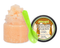 Creamy Caramel Luscious Lips Sugar Buff™ Flavored Lip Scrub