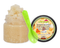 Cupcake Luscious Lips Sugar Buff™ Flavored Lip Scrub