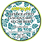 Doublemint Luscious Lips Sugar Buff™ Flavored Lip Scrub