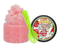 Fully Bloomed Luscious Lips Sugar Buff™ Flavored Lip Scrub