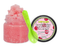 How Many Licks? Luscious Lips Sugar Buff™ Flavored Lip Scrub