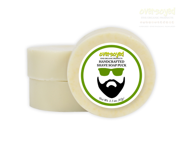 Amarige for Women (Compare To Givenchy®) Shave Soap Pucks
