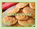 Snickerdoodle Exfoliating Soy Scrub & Facial Cleanser