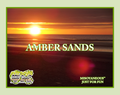 Amber Sands Exfoliating Soy Scrub & Facial Cleanser