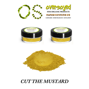 Cut The Mustard Marvelous Minerals™ Powdered Mineral Makeup