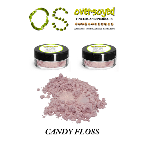 Candy Floss Marvelous Minerals™ Powdered Mineral Makeup
