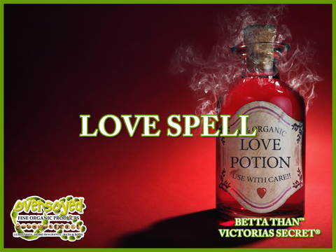 Love Spell (Compare To Victoria's Secret®) Exfoliating Soy Scrub & Facial Cleanser