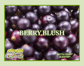 Berry Blush (Compare To Scentsy®) Exfoliating Soy Scrub & Facial Cleanser