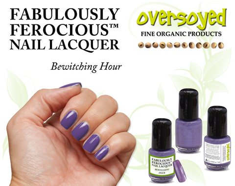 Bewitching Hour Fabulously Ferocious™ Nail Lacquer
