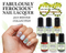 All The Jingle Ladies Fabulously Ferocious™ Nail Lacquer