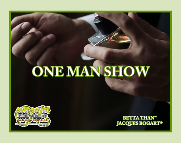 One Man Show for Men (Compare To Jacques Bogart®) Fragrance Warmer & Diffuser Oil