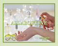 All About Eve for Women (Compare To Joop!®) Hand Poured Soy Glass Tumbler Candle