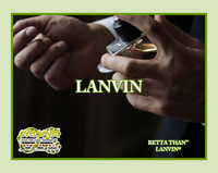 Lanvin for Men (Compare To Lanvin®) Fragrance Warmer & Diffuser Oil
