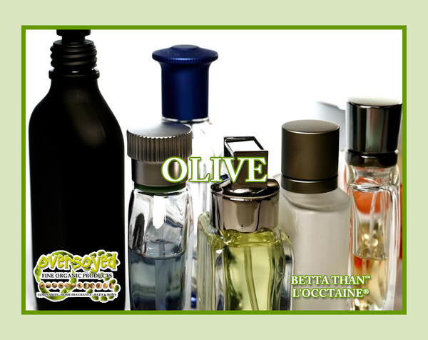 Olive for Unisex (Compare To L'occtaine®) Fragrance Warmer & Diffuser Oil