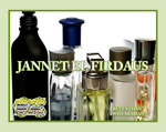 Jannet El Firdaus for Unisex (Compare To Swiss Arabian®) Fragrance Warmer & Diffuser Oil