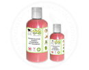 Cherry Cinnamon Poshly Pampered™ Handcrafted Natural Pet Shampoo