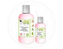 Strawberry Vanilla Poshly Pampered™ Handcrafted Natural Pet Shampoo