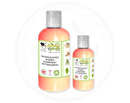 Pumpkin Lager Poshly Pampered™ Handcrafted Natural Pet Shampoo