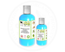 Sweet Blue Raspberry Poshly Pampered™ Handcrafted Natural Pet Shampoo