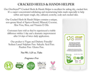 Cracked Heels & Hands Helper