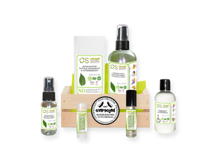 So Fresh So Clean Personal Fragrance Deluxe Gift Set
