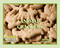 Animal Crackers Fierce Follicles™ Artisan Handcrafted Hair Shampoo
