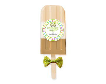 A1A Beachfront Ave - Vanilla Bean Scented Soapsicle Popsicle Soap