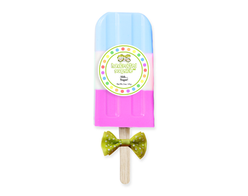 Ahh Sugar - Cotton Candy Scented Soapsicle Popsicle Soap