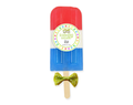 Cherry Bomb - Cherry Scented Soapsicle Popsicle Soap