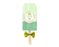 Key Lime Pie - Lime Scented Soapsicle Popsicle Soap