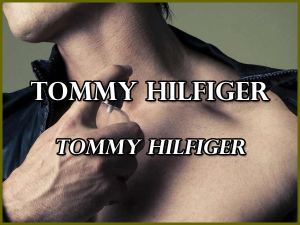 Tommy Hilfiger for Men (Compare To Tommy Hilfiger®) Poshly Pampered Pets™ Pet Shampoo