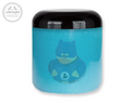 Blue Raspberry Soda Tub Slime Bubble Bath