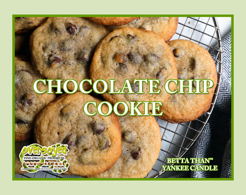 Chocolate Chip Cookie (Compare To Yankee Candle®) Exfoliating Soy Scrub & Facial Cleanser