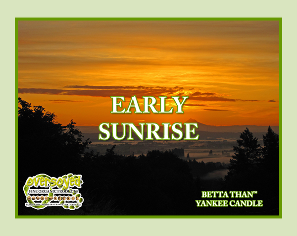Early Sunrise (Compare To Yankee Candle®) Fragrance Warmer & Diffuser Oil
