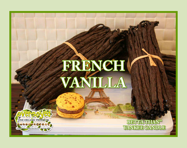 French Vanilla (Compare To Yankee Candle®) Fragrance Warmer & Diffuser Oil