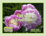 Fresh Comfort (Compare To Yankee Candle®) Fragrance Warmer & Diffuser Oil