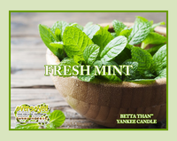 Fresh Mint (Compare To Yankee Candle®) Fragrance Warmer & Diffuser Oil