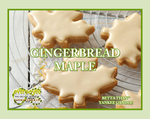 Gingerbread Maple (Compare To Yankee Candle®) Fragrance Warmer & Diffuser Oil