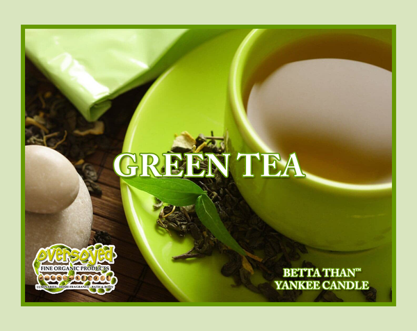 Green Tea (Compare To Yankee Candle®) Fragrance Warmer & Diffuser Oil