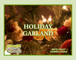 Holiday Garland (Compare To Yankee Candle®) Fragrance Warmer & Diffuser Oil